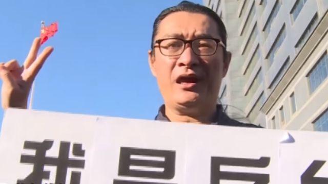 黃安再曝大咖台獨  L歌手為上陸節目刪文