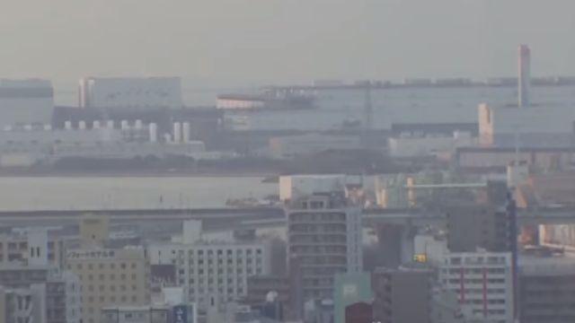 「日本威尼斯」 堺工廠神秘基地有靈氣