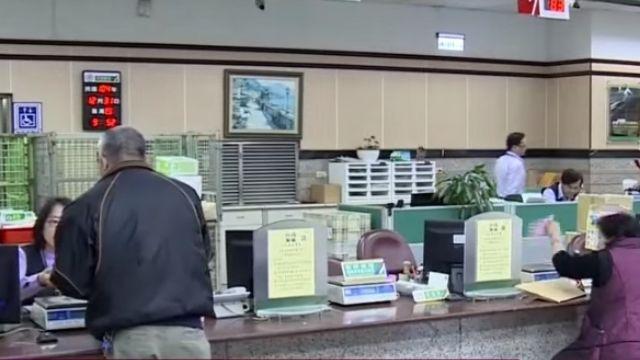 明年2/1起 周日郵局服務走入歷史