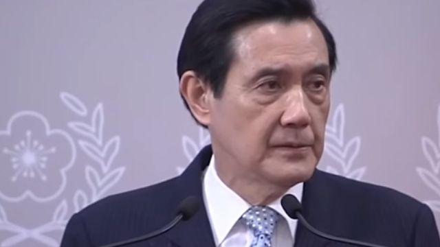馬總統元旦文告:要求日本向慰安婦道歉