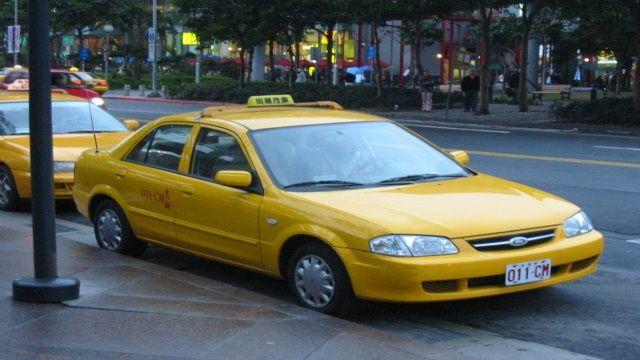 五月計程車收費變動 小黃變新裝?