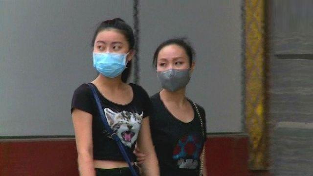 長期暴露PM2.5 呼吸會罹肝癌?