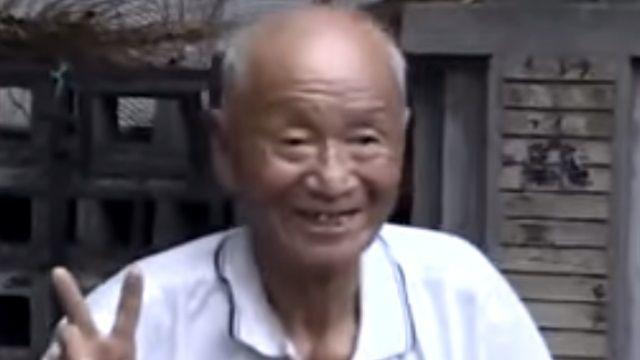 最年長立委參選人 趙衍慶:要「反攻大陸」