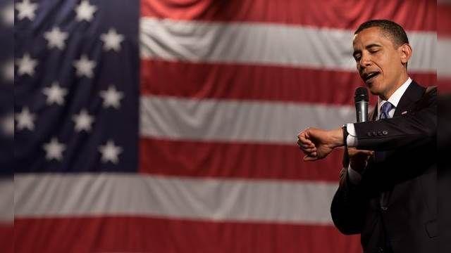 以行動加強槍管 歐巴馬:「挽救美國人性命」