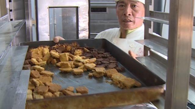 網路餅店遭詐騙 10萬元蛋黃酥收不到錢