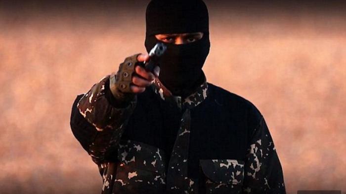 IS處決5人質! 驚見4歲童嗆殺「異教徒」