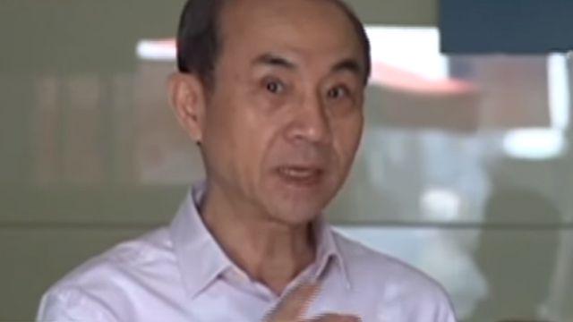小S公公認罪炒股! 許慶祥:司法會還他清白