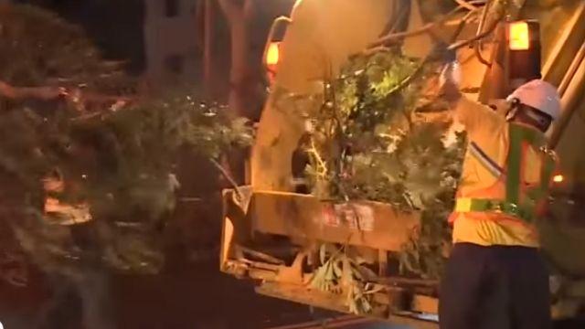清潔員因颱風假輕生 認定「職災」獲撫卹