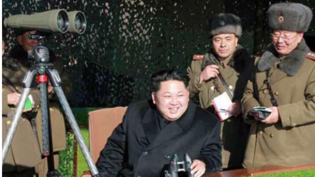 北韓挑釁 南韓:恢復心戰廣播