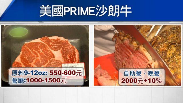 頂級肉當食材! 肉品商最貴「吃到飽」搶客