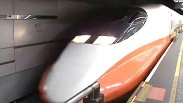 工會擬發動春節休假  高鐵:運輸不受影響