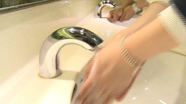 北市水費調漲過關 最快3月起實施