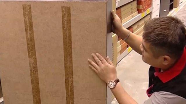 DIY組裝家具不容易 小心...一步錯步步錯!