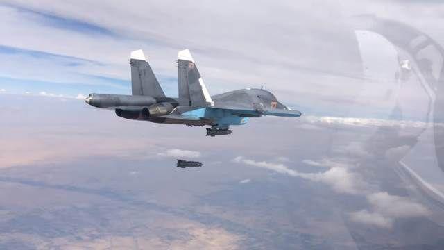 俄空襲蓋達監獄 目前57死30傷