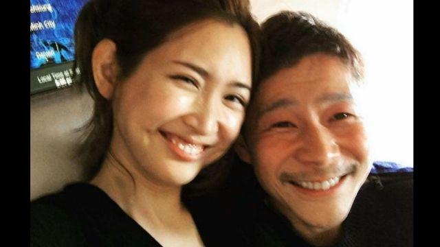 達比修有前妻新戀人 身家550億台幣日富豪