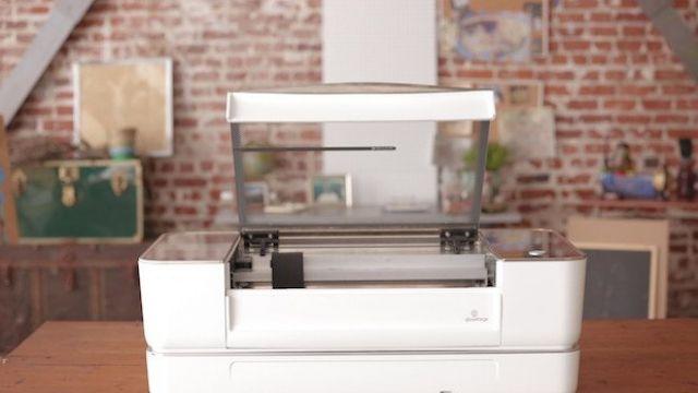 3D列印進化! 巧克力、筆電都能雕刻