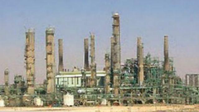 利比亞油廠大火 恐IS所為?