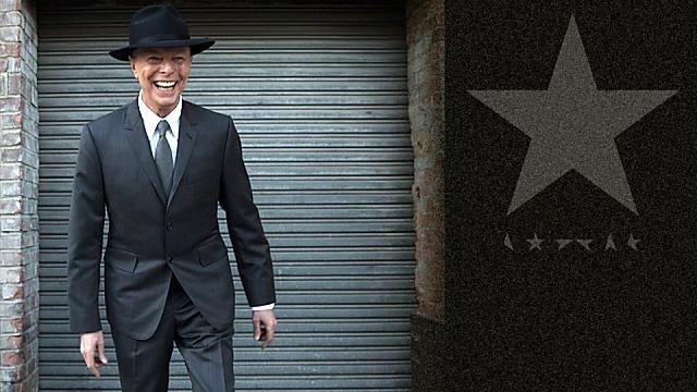英國傳奇歌手大衛鮑伊癌逝 享壽69歲