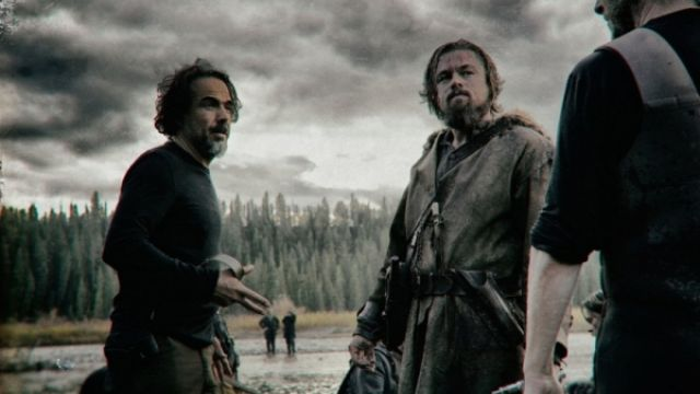 「神鬼獵人」大贏家 影片、導演、男主全拿