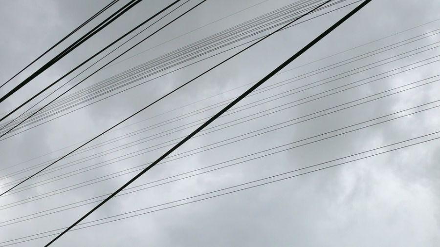 大停電!文山區五千戶受影響八點後恢復