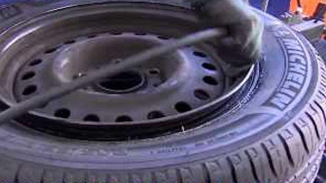 輪胎製造逾6年不得安裝 無強制性和罰則