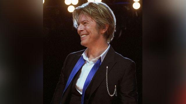 英國傳奇歌手大衛鮑伊病逝 享年69歲