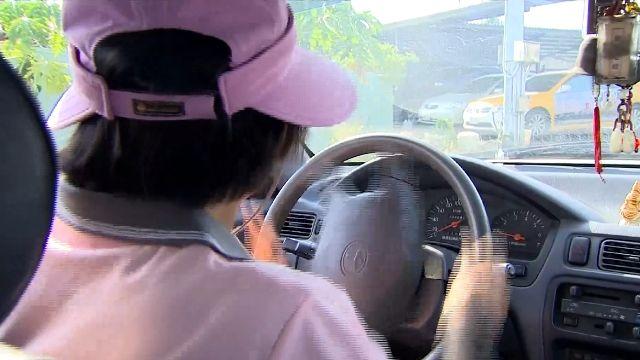 75歲以上長者駕駛 每兩年駕照需重考