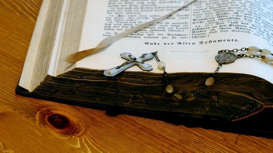 景氣七年一次惡循環 與聖經說法吻合?