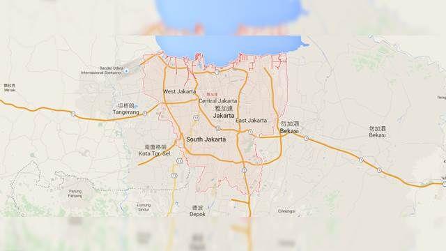 印尼雅加達爆恐攻  至少7死!