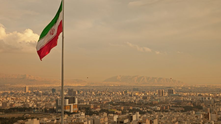 不給面子?伊朗公布美軍跪地影片