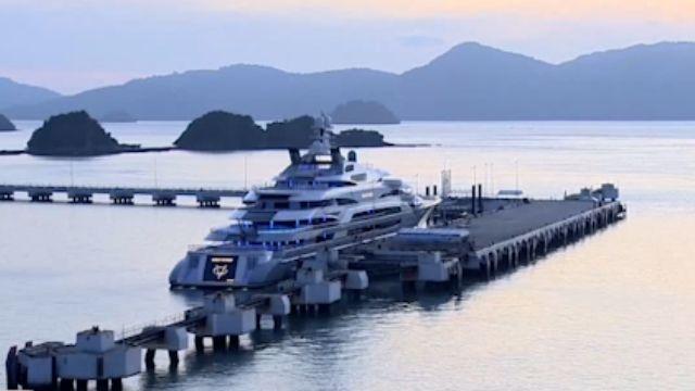 全球115航線!遊輪旅遊夯 帶動「港口經濟」