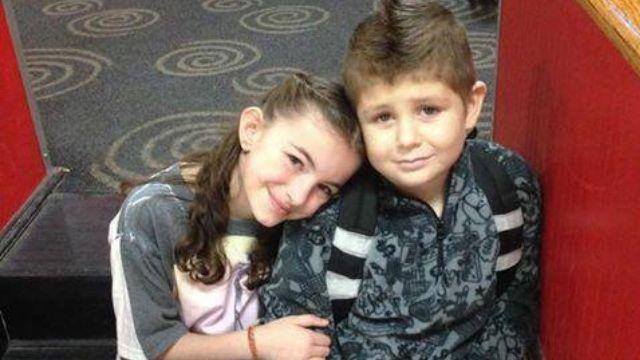 8歲癌童被診斷剩6週時... 遇見了真愛