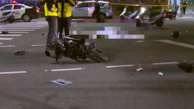  男子酒駕撞死人 先載女性友人回家再自首