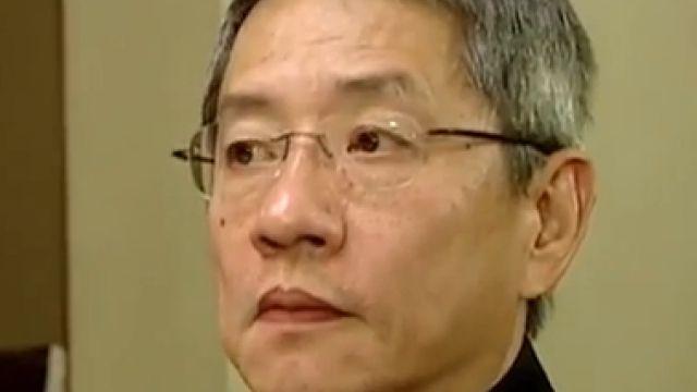 寒舍集團創辦人蔡辰洋 今晨心肌梗塞去世