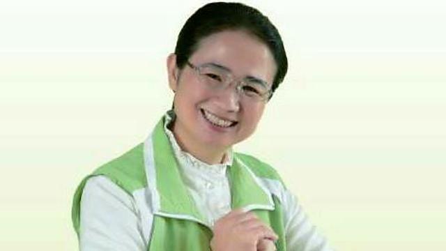 桃園第二選區陳賴素美自行宣布當選