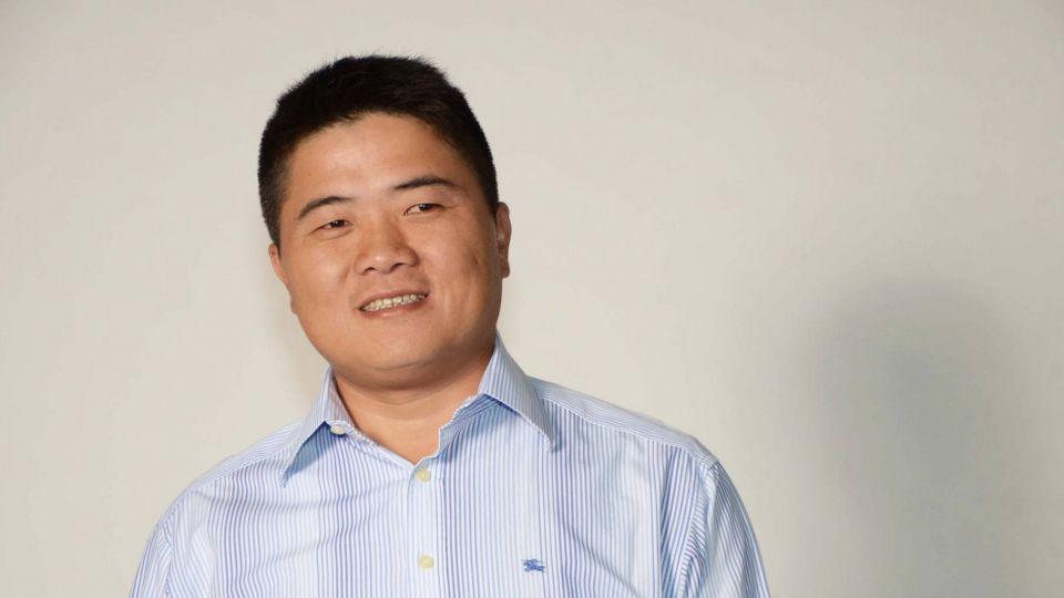台中第二選區 國民黨顏寬恆自行宣布當選