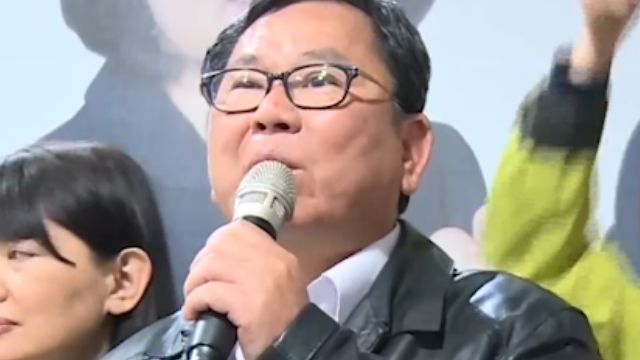 陳明文奪立委三連霸 張花冠拱當院長