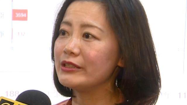 台北市立委藍營敗三席 鐵票倉光景不再