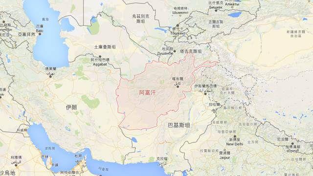 阿富汗自殺炸彈攻擊 11死逾10傷