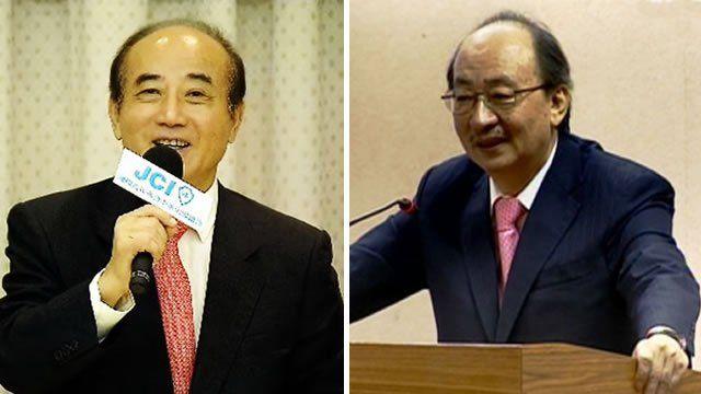 最新!「柯總召」問鼎立院龍頭?指揮馬總統退回毛揆辭呈?