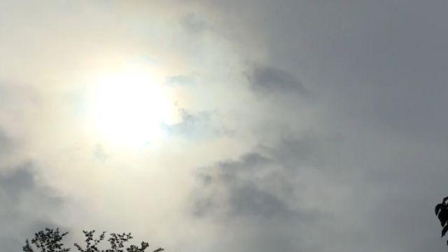 美預測:周日台北3-4度 氣象局態度保留