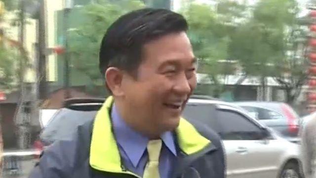 全國最高票當選 王定宇台獨形象鮮明