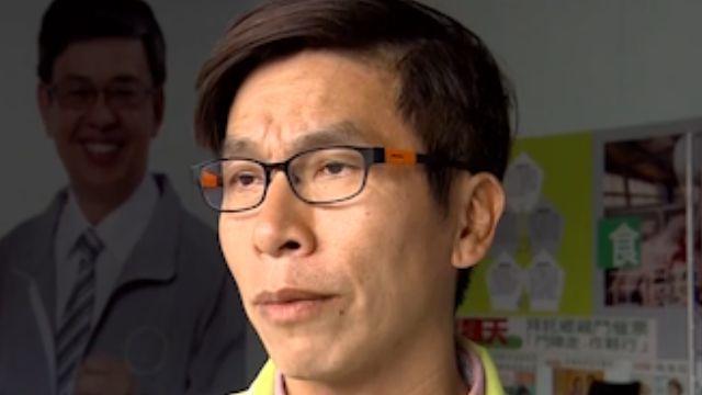 鍾佳濱自詡「控球後衛」 政治路負責傳導助攻