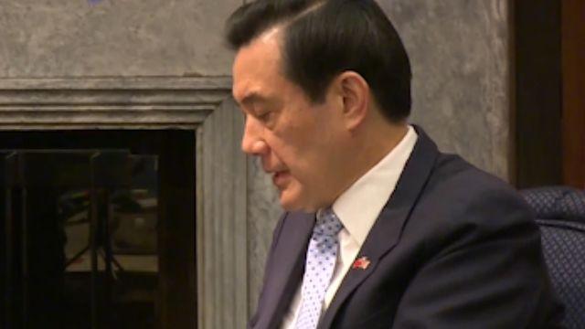 蔡拒組閣 馬不批辭呈 政院恐空轉四個月