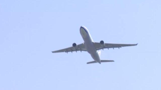 航空城房市泡沫化!? 去年Q3成交量萎縮95%