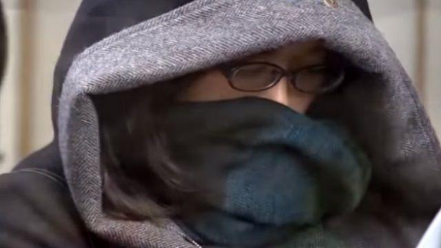 近10年最強寒流周六襲台 體感溫度-4℃