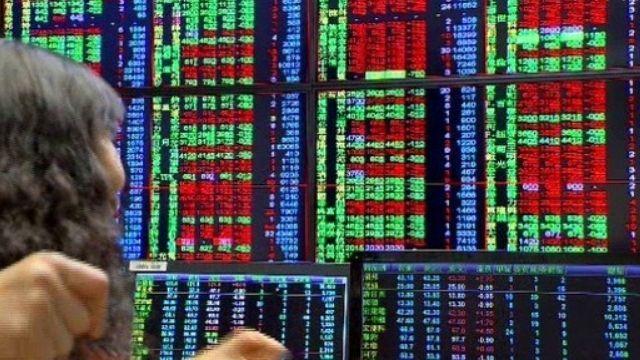 油價續跌亞股重挫 台股慘跌155點破7700點