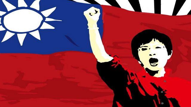 洪秀柱參選國民黨主席 將是下一位蔡英文?