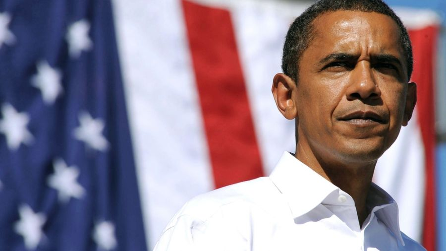歐巴馬泣訴槍枝管制 當一把槍被貼上「歷史」後