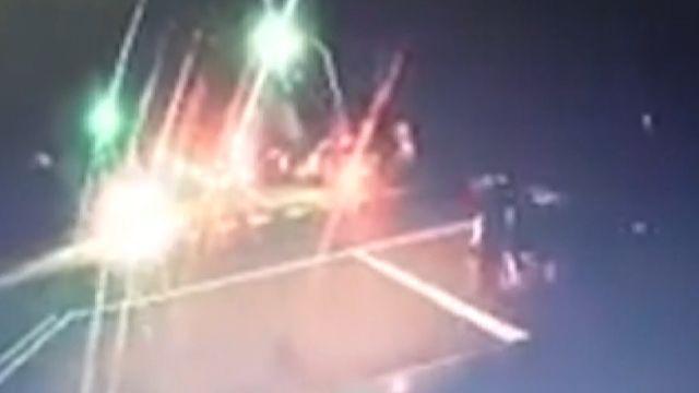 女騎士逆向撞轎車 家屬要求駕駛「負全責」
